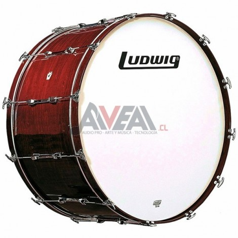 BOMBO CONCERT BASS DRUMS LUDWIG