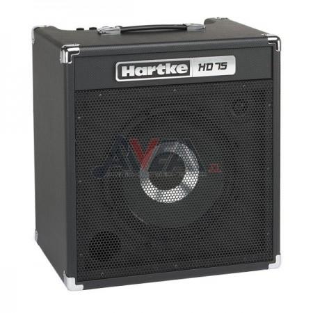 AMPLIFICADOR BAJO HD75 HARTKE