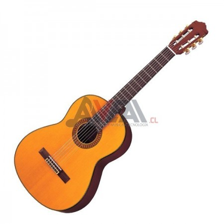 "GUITARRA CLASICA 39"" ESCORPION"