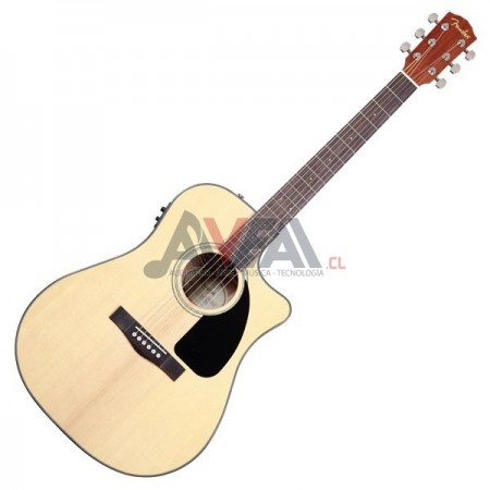 GUITARRA CD-60CE FENDER