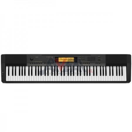 PIANO DIGITAL CDP-230 BK CASIO