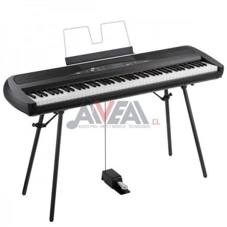 PIANO DIGITAL SP-280 KORG