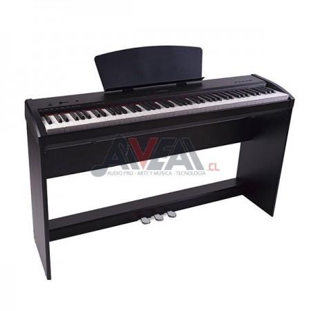PIANO DIGITAL 88 TECLAS P-9 WALTERS