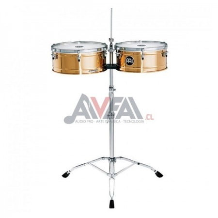 TIMBALES PRO BT1415 MEINL
