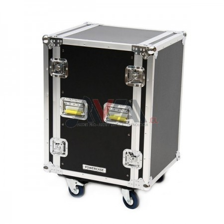 CASE AUDIO CON RUEDAS FCW16 POWERCASE