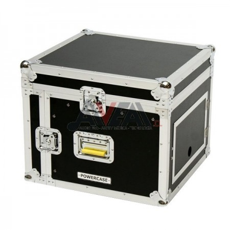 CASE MEZCLADOR 6U POWERCASE