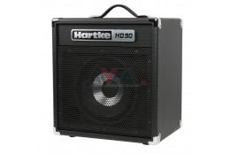 """AMPLIFICADOR BAJO 10"""" HD50 HARTKE"""