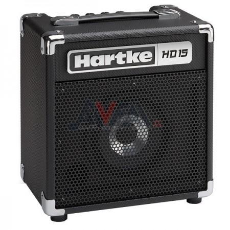 AMPLIFICADOR BAJO HD 150 HARTKE