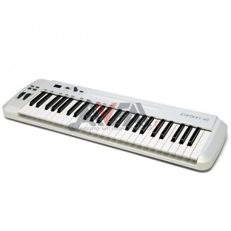 CONTROLADOR MIDI CARBON 49 SAMSON