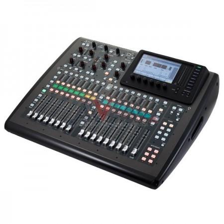 MEZCLADOR DIGITAL X32 COMPACT BEHRINGER