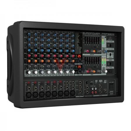 POWERMIXER PMP1680S  BEHRINGER