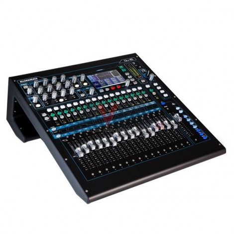 MEZCLADOR DIGITAL QU16 ALLEN & HEATH