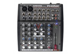 MIXER ANÁLOGO AM240D PHONIC