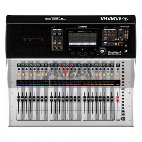 CONSOLA DIGITAL TF3 YAMAHA