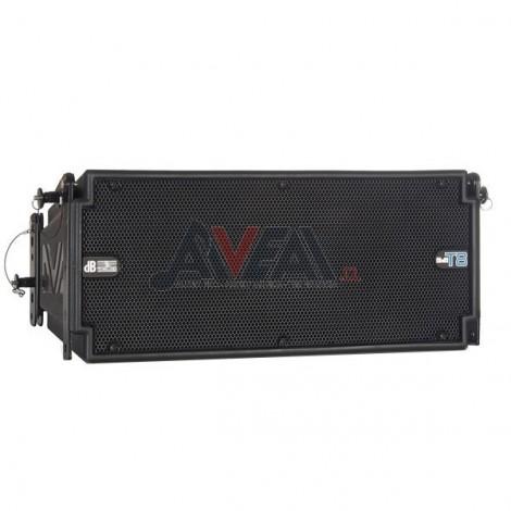 LINE ARRAY ACTIVO DVA T8 DB TECHNOLOGIES