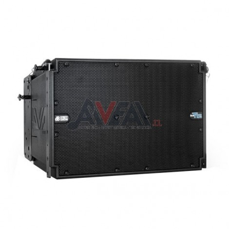 LINE ARRAY ACTIVO DVA T12 DB TECHNOLOGIES